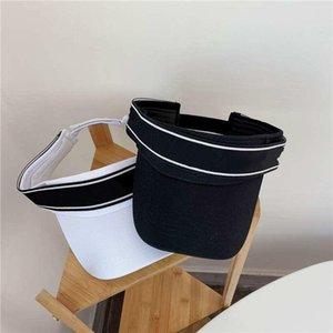 2021 Travel Top designer visor women bucket sun hats mens outdoor visors Snapback Caps beanie hat baseball cap For Gift high quality