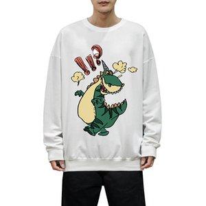 Men's Oversized Hoodie Amina 5XL Harajuku Hoodie Oversize For Men Black Man Hoody Xxxtentacion Men Sweatshirt C0317