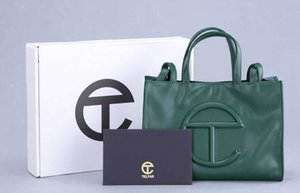 2021 Women Designer top Telfar bags Womens Purse Tote handbags Fashion Style Luxury bag Pu Leather High Quality handbag wholesale C99