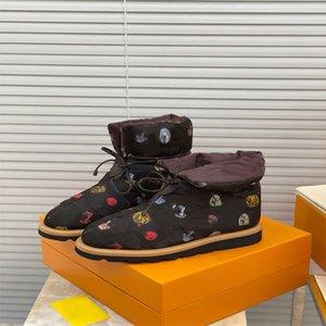 Подушка Comfort Ankle Boots Женская осень зимний пресбыопия серии ретро
