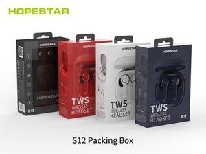 S12 Беспроводные Bluetooth Наушники Наушники Наушники Наушники Свободный Наушники Для Спорт iPhone Samsung