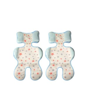 Stroller Parts & Accessories Baby Universal Summer Mat Cushion Children Dining Chair Seat Pads Breathable Comfortable
