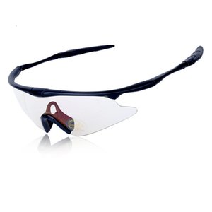 New k100 cycling outdoor sports sunglasses mountain bike tactical goggles CO01