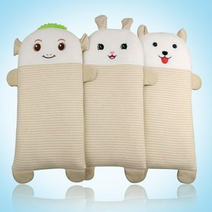 Autumn And Winter Infant Anti Migraine Baby Pillow Pure Cotton Soft Skin 0-6-Year-Old Pillows