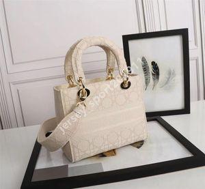 탑 Luxurys 디자이너 vannogg 2021 스타일 디자이너 핸드백 다이아몬드 자수 캔버스 백 유행 고품질 대각선 어깨 레이디 가방 245cm