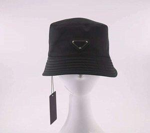 Balde chapéu Bola Beanie Beanie para Mens Mulheres Moda Caps Casquette Hats Top Quality