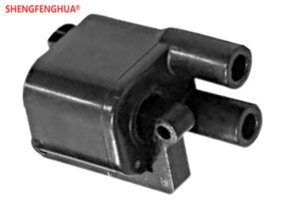 shengfenghua Ignition Coil Pack 27301-02600 2730102600 27301-02630 UF694