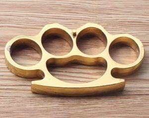 Продажа горячего толщиной палец пряжка четыре пальца кольцо самообороны инструменты размытые потрясающие потряселые самодеры selfdefenssupplie 45689