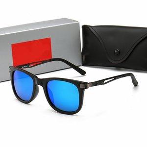 Fahrerfarbe Männliche Sichtbrille Fahren Sonnenbrillen Nacht Ban Wechsel Ray Day Eyewear Männer 2021 Polarisierte IJNHS