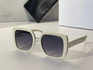 Summer Sunglasses For Men and Women style Anti-Ultraviolet Retro DINGSION Plate Square Full Frame fashion Eyeglasses Random Box