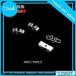 PDA013 металлические аксессуары для половых галстуков DIY клип вспомогательные детали штамповки