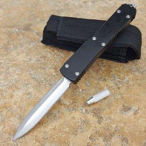 6 models UT121 121 hellhound Bayonet dual action tactical self defense folding edc knife camping hunting knives xmas gift pocket tool