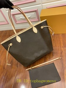 2021 الأزياء M41177 M40995 المرأة الفمز مصممين أكياس حقائب جلد طبيعي رسول الكتف حقيبة crossbody حقائب محفظة محفظة الظهر
