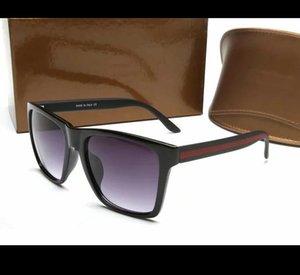 Edición de moda europea y americana de alta calidad 3535 gafas de sol vintage gafas de sol para hombres y mujeres