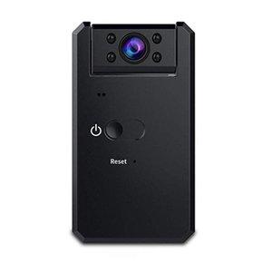 HD Camera Outdoor Sports DV Infrared Night Vision Recorder Car Dvr DVRs