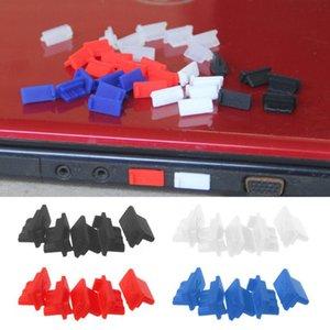 먼지 플러그 충전기 포트 커버 캡 여성 잭 인터페이스 범용 실리콘 방진 보호기 태블릿 PC 노트북 휴대 전화 안티 먼지 GA Gad