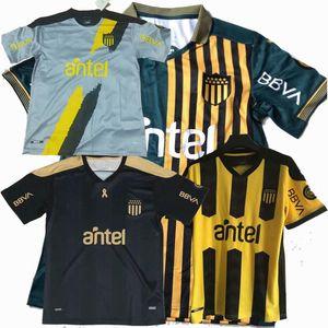 2021 2022 أوروغواي Penarol Soccer Jerseys C.Rodriguez 20 21 22 الصفحة الرئيسية قميص كرة القدم S-2XL