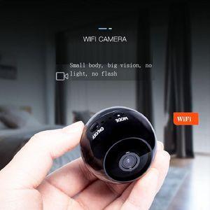 MC55MINI WIFI Cámara Sport DV Sensor Sensor Noche Visión Videocámara Motion DVR Micro Video Small HD 1080P Cámaras Cámaras Mini Cámaras