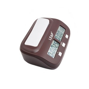 Chesses games Chess Clocks Professional Portable Digital board competition Count Up Down Electronic Alarm stop timer
