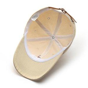2020 Shade Sleckton 100% algodón gorra de béisbol para mujeres y hombres Verano Visores de moda Cap Boys Girls Hip Hop Casual Snapback Hat Casquette