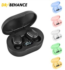 E7S Pro Handsfree Bluetooth Kulakiçi Kulaklık, Gürültü Kulaklık, Kulak Kulaklık, Spor Fones Kulaklık, Aptx, Kulaklık