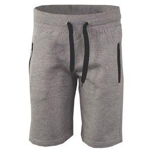 Hombres de verano más talla cordias pantalones cortos de alta calidad para hombre casual sudor masculino jogging deportes aptitud entrenamiento entrenamiento corto pantalones hombres