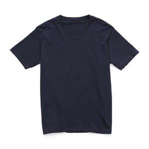 EY68792021 Massive schwarze T-shirts Weiße Herren Frauen Mode Männer S Casual Tshirts Mann Kleidung Straße Shorts Sleeve 21ss Kleidung