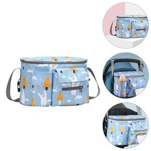 Diaper Bags Baby Bag Universal With Attachments