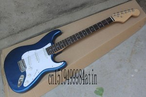 Top Quality Stratocaster Custom Body Rosewood Fretboard Electric Guitar In Stock @24