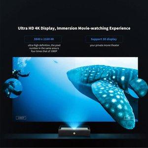 WEMAX L1668FCF 4K Laser Projector 9000 ANSI lumens HDR ALPD 3.0 Dolby Voice Control Netflix