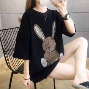 2021Mens and Womens T shirt Designer letter printing Stylist Casual Summer Breathable Clothing Top Quality Clothes