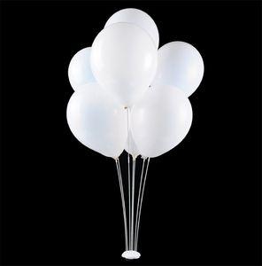 163x73 CM Circle Balloon Arch Рама Воздушные шары Стойки Держатель Комплект Свадебные Украшения BA Лун День рождения Детская Душ Баллон Декор 490 R2