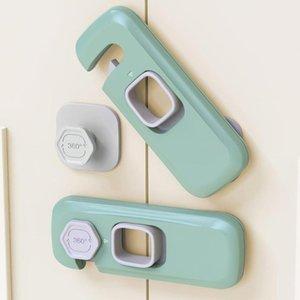 Carriers, Slings & Backpacks 5Pcs Home Refrigerator Lock Fridge Freezer Door Catch Toddler Kids Child Cabinet Safety For Baby