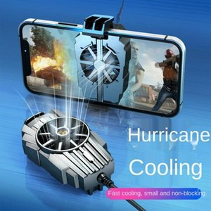 Game Controllers & Joysticks The Radiator Of G6 Live Broadcast Mobile Phone Has Advantages Portable Peripheral Air Cooling And Any Combinati