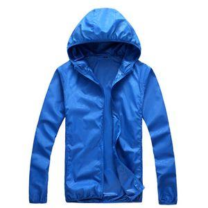 Women's Hoodies & Sweatshirts Women Men Windproof Jacket Outdoor Quick Dry Bicycle Sports Coat Lightweight And Ultra-thin Sunscreen Fishing