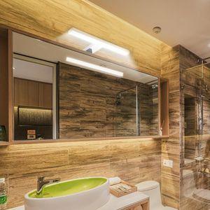 Wall Light Waterproof IP44 Indoor Bathroom Wall-mount Cabinet Bedroom Modern Lamps Neutral White Mirror Lamp