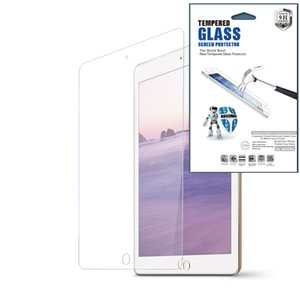 9H Tempered Glass Screen Protector For iPad Pro 11 10.2 AIR 3 10.5 air 4 10.9
