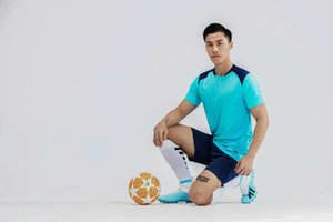 Lastest Men Football Jerseys Sale Outdoor Apparel Football Wear High Quality 376575