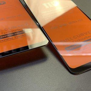 11D Protetor de tela de vidro temperado de capa, adequado para iPhone 6 7 8 mais filme protetor máximo xs xr xs max.