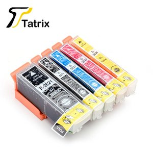Ink Cartridges Tatrix Compatible Cartridge T2621 26XL T26XL For XP510 520 XP600 XP605 XP615 XP620 XP625 XP710 XP720 XP800 XP810 XP820