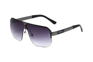 Bons vendas Moda Mens Retro Aviator Sunglasses Toad Espelho Óculos Drive Driving Goggles para homens e mulheres