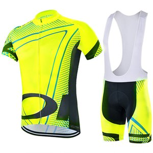ORBEA Summer Secide Sec Respirant Cyclisme Court Court Sport Sports Vélo Montagne Ensemble d'équipe pour hommes