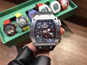 ساعة رجالية، حركة ميكانيكية أوتوماتيكية 316L فئة فولاذية مرآة مضادة للخدش المعدنية الراقية، واختيار النجوم الباردة وسيم