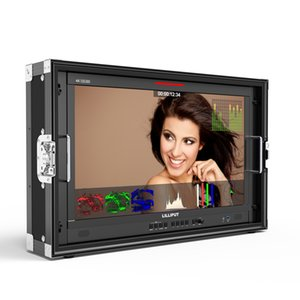 Lilliput 23.8 인치 12G-SDI 전문 방송 프로덕션 스튜디오 모니터