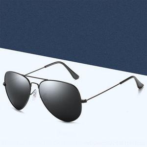 NFP Jinhui 3025 Piloto de los hombres endurecido 3026 Color Glasses Film Sun EyeGlass Outdoor Cycling Sun Same Tipo Tipo Gafas 2020
