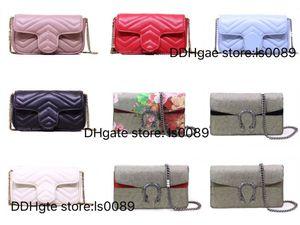 مع مربع الكلاسيكية هامونت حقائب الكتف أعلى جودة جلد طبيعي crossbody متعدد الألوان متعدد الألوان النساء أزياء الفم الصوت مصمم حقيبة مفتاح سلسلة عملة محفظة