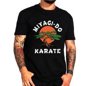 Рубашка K8 T Cobra Kai сезон 3 змея Mouwen негабаритный короткий Mouw мужская рубашка