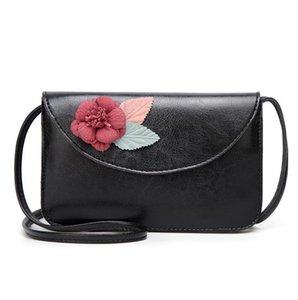 HBP Vintage Handbag With Adjustable Strap Small Messenger Purses Crossbody Bags for Women