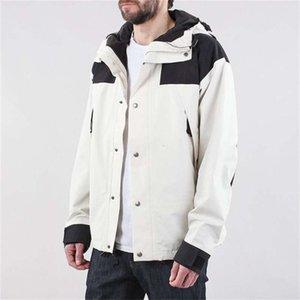 Весна мужская повседневная стиль на открытом воздухе Списка с шитью воротник-цветной пиджак