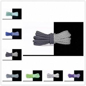 Hommes Femmes Silicone Silicone Sheelaces Elastic Chaussures Spéciales Fashion Spécial Courir Numéro de cravate Sheelace pour laçage Caoutchouc Zapatillas 13 Couleur D2GS #